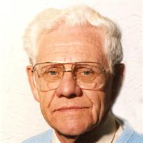 John Harold  Moll