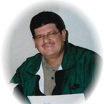 Octavio  Medina