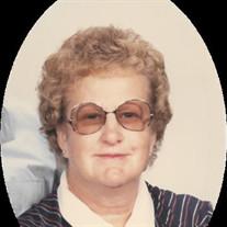 Martha Margaret Ganoe