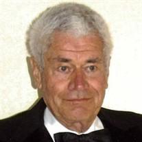 Calvin D.  Moely