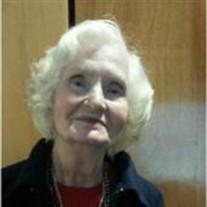 Mrs. Mayme Gertrude Taylor