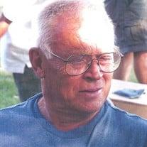 Roland Roy Scheidecker
