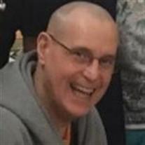 Steve Pfeiffer