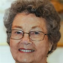 Eleanor Weir Davis