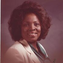 Mrs.  Barbara Ann Martin