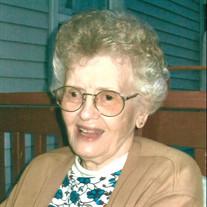 Virginia A. Wilson