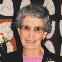 Lois Delores Nolan