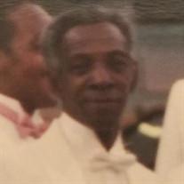 Mr. Leroy F. Major Jr.