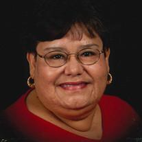 Lydia  Lopez Trevino