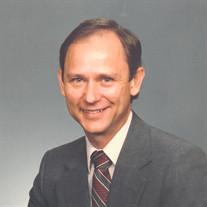 Jesse W. Johnson, Jr.