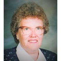 "Margaret ""Margie"" Atkins"