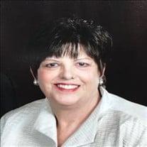 Doris Gail Gibson