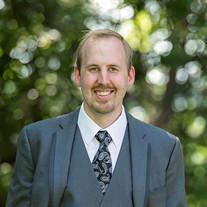 Blake Scott Hamilton Duffield