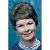 Joyce Ann Frederickson