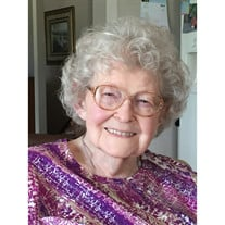 Dorothy E. Barlow