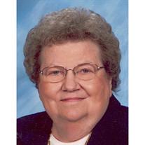 Ruth Ellen Guill