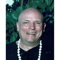 Bradley Bernard Frederickson
