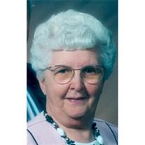 Martha Margaret Neukomm
