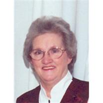 Barbara Burdick