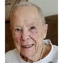 Lucille E. Foreman