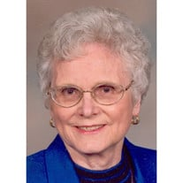 Marjorie Washburn