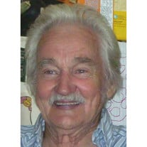 George C. Malone