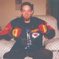 Ryan C. Ahrens