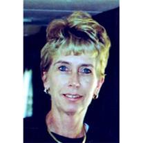 Carol Jane Brandenburg