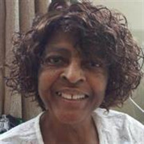 Mrs. Joyce Ann Jenkins
