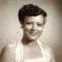 Blanche Marie Walker