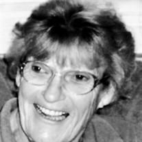 Mrs. Frances H. Dye