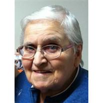 Mildred Zelhart