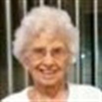 Mary E. Hines