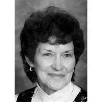 Mary Ellen Ralph