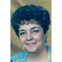 Charlene Weidert