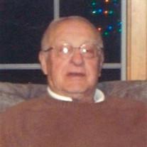 Donald Joe Compo