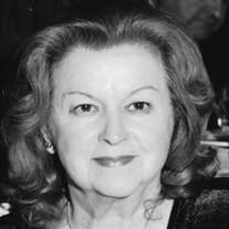 Martha M. Rosenthal