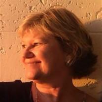 Mrs. Linda Sue Cook Clem