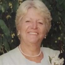 Joyce M. Dumas Perry