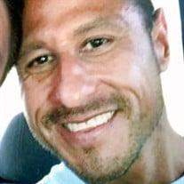 Angel Raymond Meza