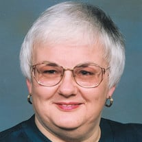 Margaret A. Schramer