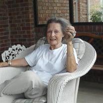 Peggy Jean Pennington