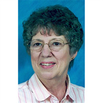 Darlene Mohler