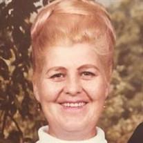 Edith Hammond
