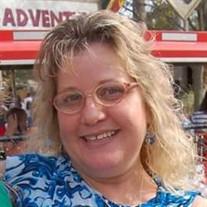 Suellen M. Brown