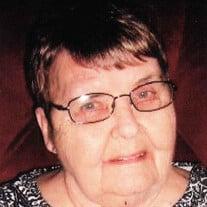 Marilyn J. Feulner