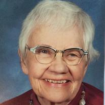 Dr. Pauline Ellen Council