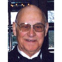 Bernard Fay Tatro
