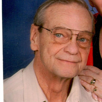 Edwin Roy Brant Sr.