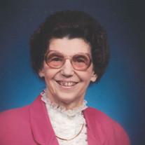 Frances D. Vincent